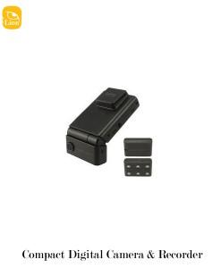 Compact Digital Camera and Recorder