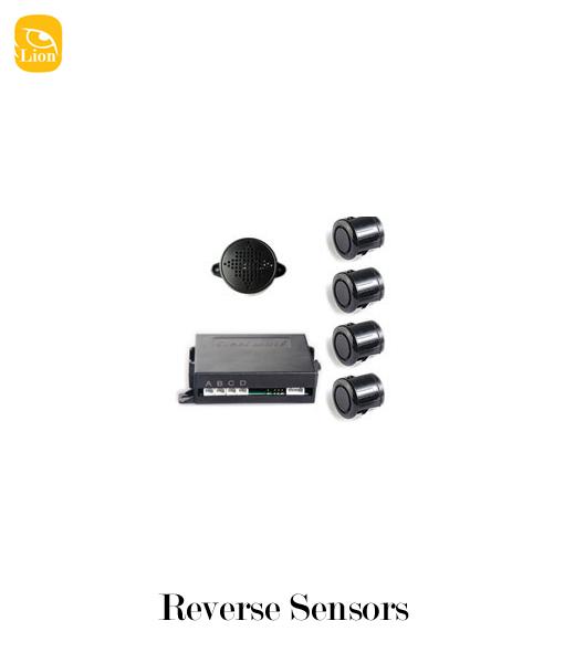 Reverse Sensors