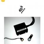 Touch Key Immobiliser