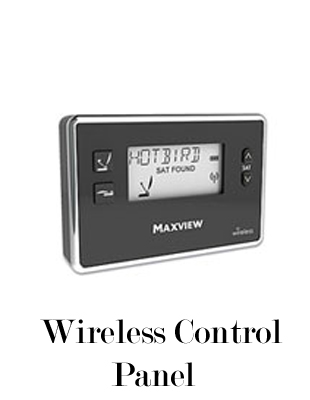 Wireless Control